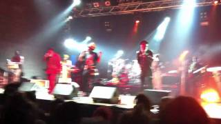 The Abyssinians - Live In Milan (Italy) - Live Club - 5th May 2011 - Video3