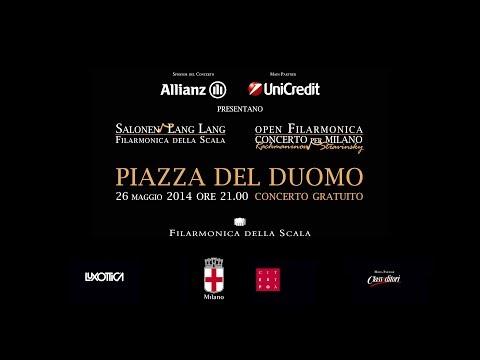 Concerto per Milano - Trailer