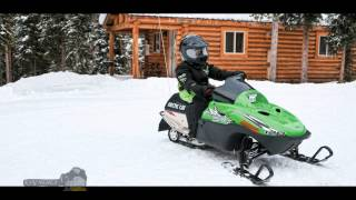7. ProClimb XF 1100 new mountain snowmobiles