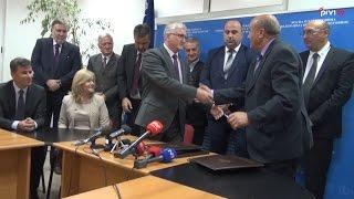 Usvojen nacrt zakona o turizmu i potpisan Granski kolektivni ugovor