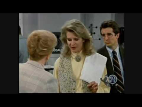 Murphy Brown's Crazy Secretarie Tribute ( Part 6 )