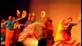 Carnaval De San Miguel Folklore SalvadoreÑo