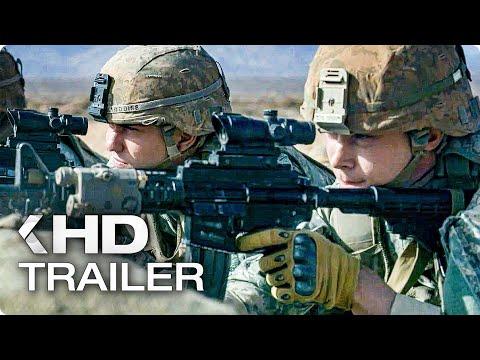 THE KILL TEAM Trailer (2019)