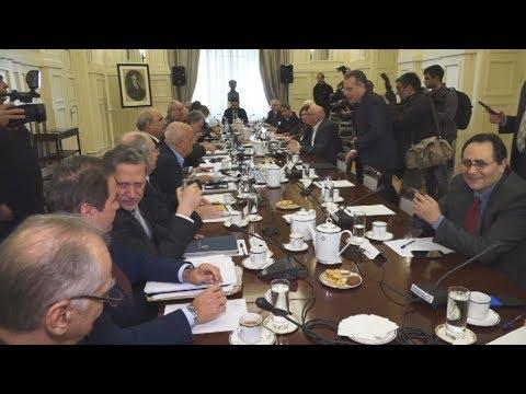 Συνεδρίαση του ΕΣΕΠ