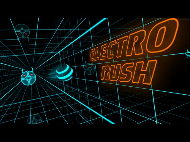 Electro Rush Gameplay Trailer