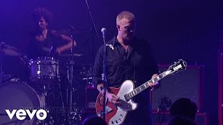 Smooth Sailing Queens of the Stone Age