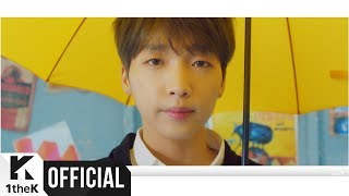 [MV] JEONG SEWOON(정세운) _ BABY IT'S U (Prod. KIGGEN(키겐), earattack)