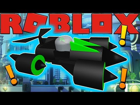 THE COOLEST HOVER CAR FOR NO ROBUX - ROBLOX SPACE MINING TYCOON #1