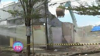 Video Pemilik Bandel, Sejumlah Ruko Pasar Pon Trenggalek Di Ratakan Dengan Tanah - bioztv.id MP3, 3GP, MP4, WEBM, AVI, FLV Juni 2019