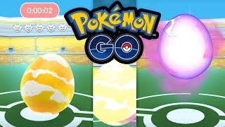 Raid-Eier sind zurück, EX-Raids sind kürzer | Pokémon GO Deutsch #414