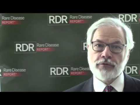 RDR Interview - Monthly Pasireotide and Cushing's Disease