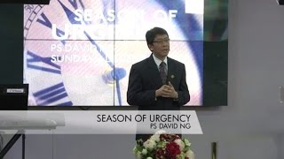 Season of Urgency