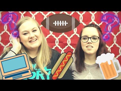 Q&A | Favorite Sport? Ballbusting? | CB Radio (видео)