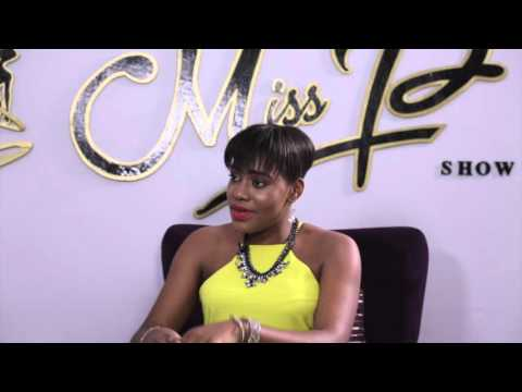The Miss P Show S2Ep3 OZZY  AGU and NABIL