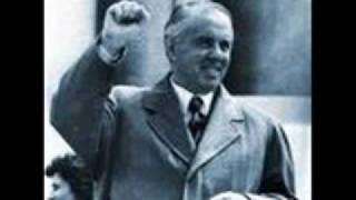 Keng Per Enver Hoxha Arif Vladi Enver Hogja  Kosova Pavarsia  Shqiprija