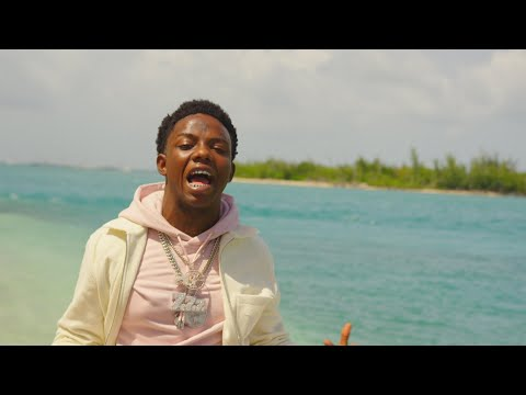 Jackboy - Done With Love (Official Video)