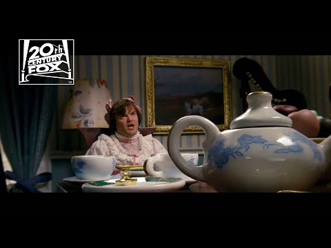 Gulliver's Travels (TV Spot)