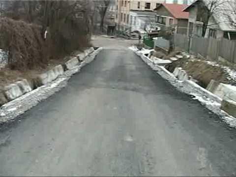 Au asfalt