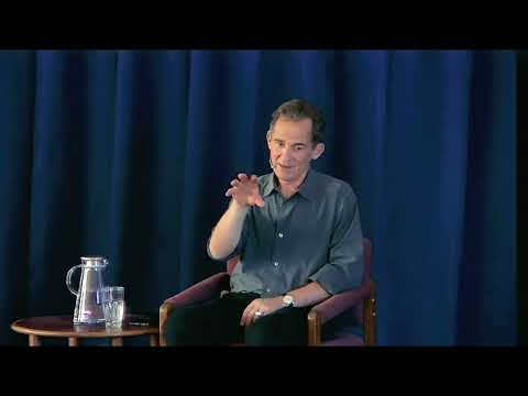 Rupert Spira Video: Giving Attention to the World or Resting In Self
