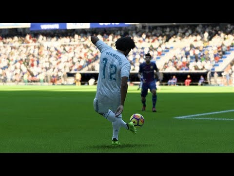 Fifa 18: How To Do Skills On Keyboard