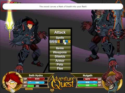 =Adventure Quest= Year Review: Top 5 BEST ARMORS of 2014
