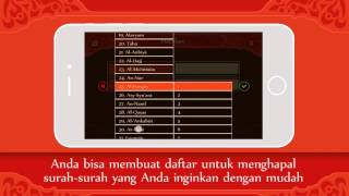 MyQuran : Al Qur'an Indonesia YouTube video
