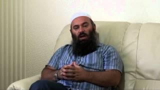77.) Tre gjëra ua Dëshiroj nga zemra - Hoxhë Bekir Halimi
