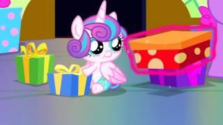 My Little Pony Temporada 7 Capitulo 3 Una Tormenta de Ternura PARTE 1