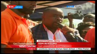 'register as voters so we can save Raila' Meru's Makarina asks Kisumu residents, 1/10/2016