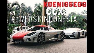Video KOENIGSEGG VERSI INDONESIA | FOCI Track Day & Lamborghini Merdeka Run MP3, 3GP, MP4, WEBM, AVI, FLV Juni 2018