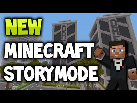 Minecraft : Story Mode Xbox One