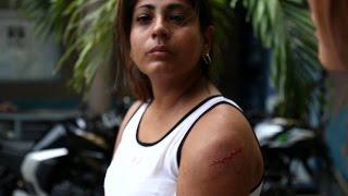 Miss Honduras Maria Jose Alvarado became a tragic symbol of gender-based violence after she was killed, but many Honduran...