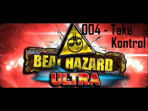 Beat Hazard Ultra - OST #004 - Take Kontrol (видео)