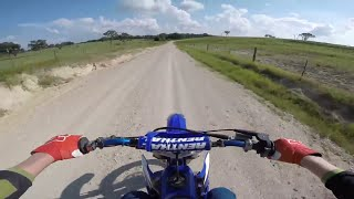 2. Here's How Fast a 125 2 Stroke Can ACTUALLY Go