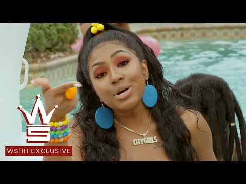 """Kiddo Marv Feat. City Girls & Major Nine """"Real Drip"""" (WSHH Exclusive - Official Music Video)"""