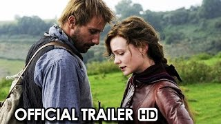 Nonton FAR FROM THE MADDING CROWD Official Trailer (2015) - Carey Mulligan HD Film Subtitle Indonesia Streaming Movie Download