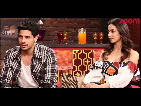 Sidharth Malhotra Reveals What Shah Rukh Khan Advised Him Before He Entered Bollywood | Yms 2