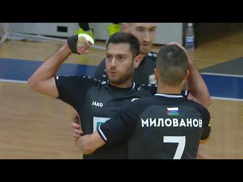 Вовремя проснулись! МФК «Тюмень», дважды пропустив в дебюте, обыграл дома «Ухту» - 5:2