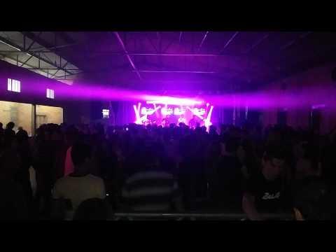 Abertura Juninho Matos e Banda Baile Pixirica M. do Sul