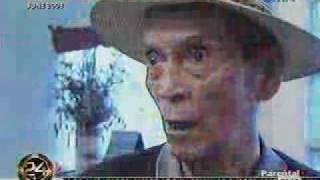 Video Veteran actor and FPJ's close friend Paquito Diaz passes away dued to pneumonia MP3, 3GP, MP4, WEBM, AVI, FLV September 2018