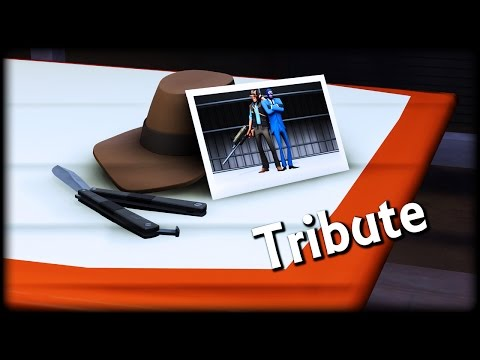 tribute - This is a Drama entry and one of the finalists. I want to thank all those who watched and voted for my video! Juggling army life and