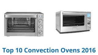CLICK FOR WIKI ▻▻ https://wiki.ezvid.com/best-convection-ovens?id=ytdesc Convection Ovens Reviewed In This Wiki: Oster ...