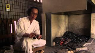 Video Forging a Katana ( Japanese Samurai Sword ) MP3, 3GP, MP4, WEBM, AVI, FLV Mei 2018
