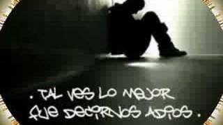 video y letra de Mi amor eterno (Audio) por Mariano Barba