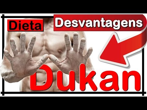 Dieta Dukan prós e contras da Dieta Dukan