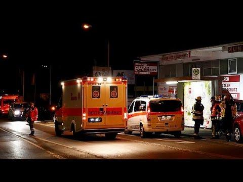Τζιχαντιστής του Ισλαμικού Κράτους ο Αφγανός που σκόρπισε τον τρόμο σε τρένο στη Βαυαρία