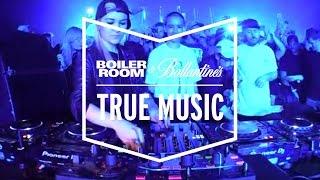 Maya Jane Coles b2b Kim Ann Foxman - Live @ Boiler Room & Ballantine's True Music Spain 2017