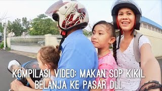 Video REAKSI MAMA MERTUA MAKAN CUMI KETAN | SOP KIKIL ISI PANADA ENAK! | MADDY HAPPY NAIK MOTOR MP3, 3GP, MP4, WEBM, AVI, FLV November 2018