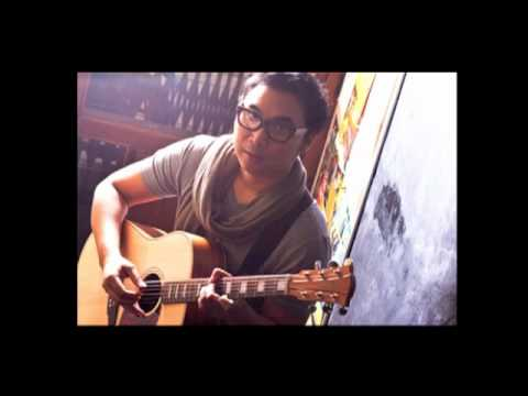 Adhitia Sofyan - Bengawan Solo (cover - audio only)