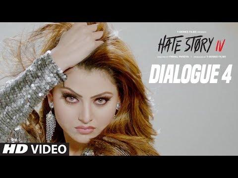 Hate Story IV (Dialogue Promo 4) | Urvashi Rautela Vivan B  Karan Wahi | Movie ► Releasing 9th March